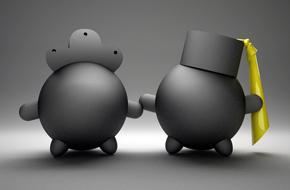 Art-Toys Fatoum & Mamoune